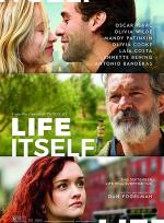 Life, Itself poster