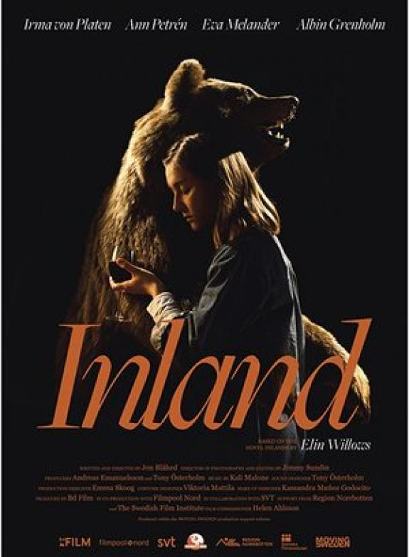 Inland poster